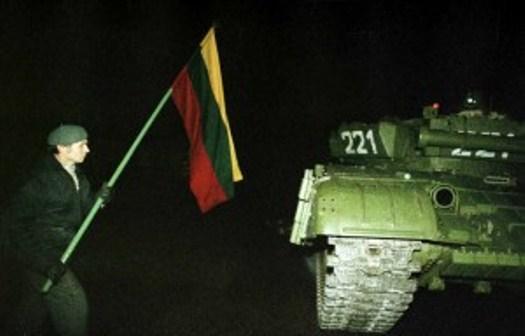 В Литве начался суд по январским событиям 1991 года - большинство обвиняемых являются гражданами РФ - Цензор.НЕТ 4389