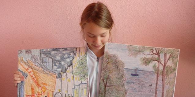 Ką veikti vasarą vaikams: 25 idėjos