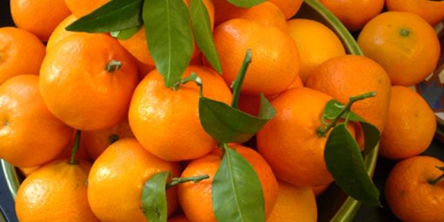 Mandarinai – saulė, gera nuotaika ir… sveikata