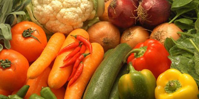 Vitaminai iš gamtos – sveikam gyvenimui