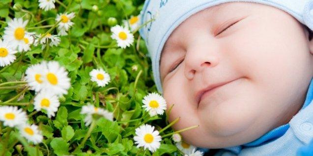 Kaip lavinti kūdikio smegenis