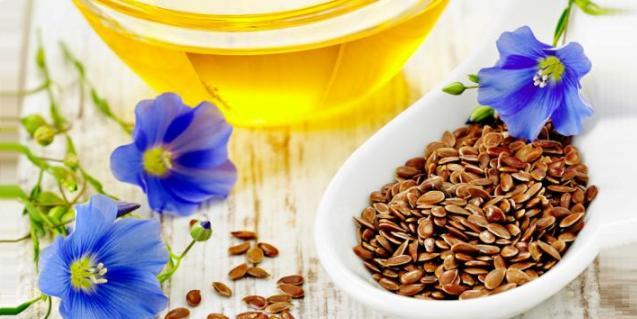 Linų sėmenys – grožiui ir sveikatai