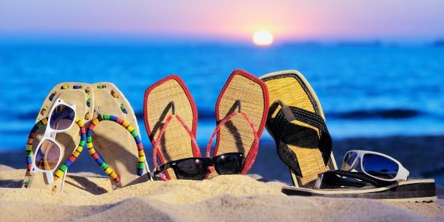 Ką kiekvienas moksleivis turėtų nuveikti vasarą?