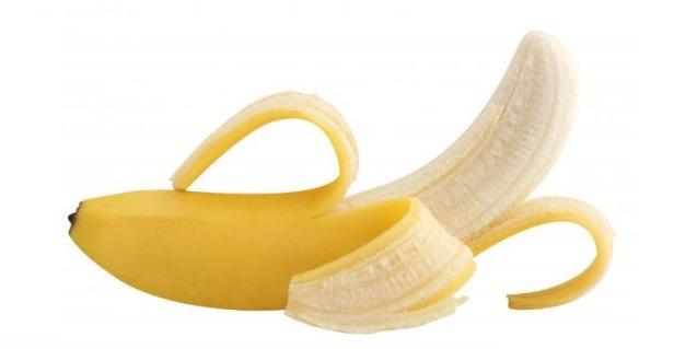 Kaip panaudoti banano žievelę?