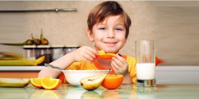 Ką išduoda potraukis konkretiems maisto produktams?