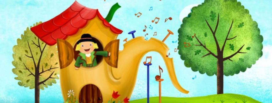 Internete pasirodė dešimt animuotų lietuvių liaudies dainelių vaikams